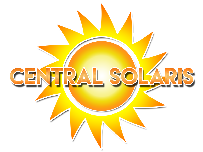 Central Solaris Logo